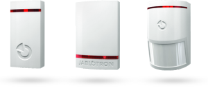 JABLOTRON_100_Design